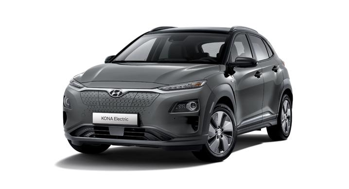 현대자동차, 고객 선호 편의사양 적용 '2020코나 일렉트릭' 출시