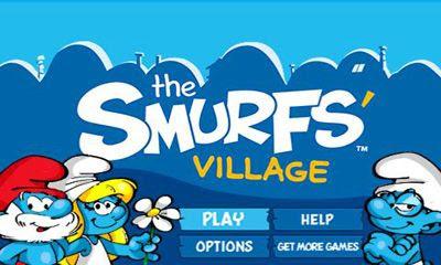 Smurfs' Village Mod Apk + OBB Download (Unlimited money Infinite Gold/Smurfberries)