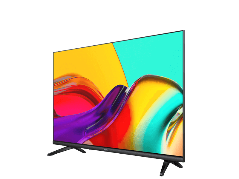 realme Smart TV Neo 32-inch without Android TV launched in India!