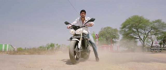 Rarandoi Veduka Chudham 2017 Hindi Dubbed 720p HDRip