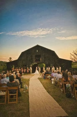 Easy Country Western Wedding Theme Ideas