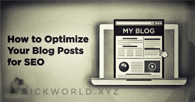 How to SEO Blog Articles? (Blog Article SEO Full Tutorial)