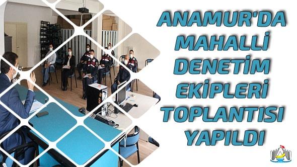 Anamur Haber,Anamur Son Dakika,Anamur Kaymakamlığı,Anamur Kaymakamı Mehmet Nuri Başaran,