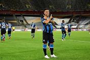 Difinal Liga Europa 2020, Inter Milan Tantang Sevilla