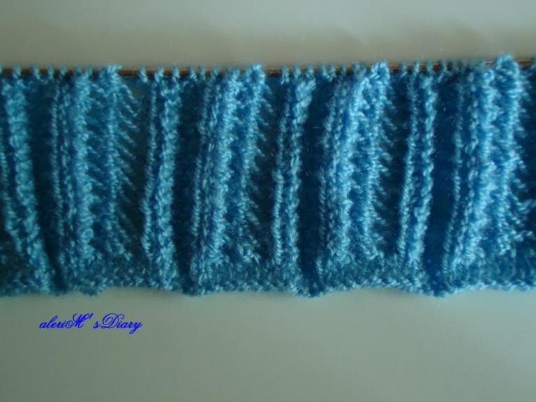 Modele de tricotat-model 5
