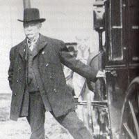 Top 70 Famous Irish American Gangsters: Michael Cassius McDonald