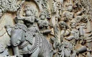 भारतीय इतिहास की प्रमुख घटनाएं ▷ Major events in Indian history