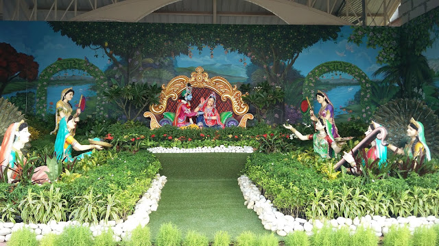 janmashtami-decoration-at-home