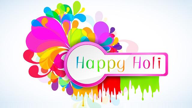 Wish you happy holi 2016