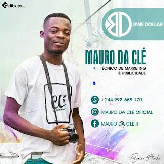 Dos Anjos ft. Mauro Da Clé III - Minha Drena