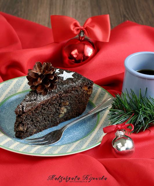 świąteczne ciasto, świąteczne wypieki