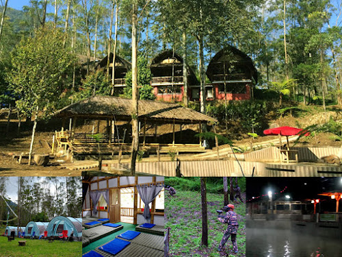 Green Hill Park Cimanggu Ciwidey
