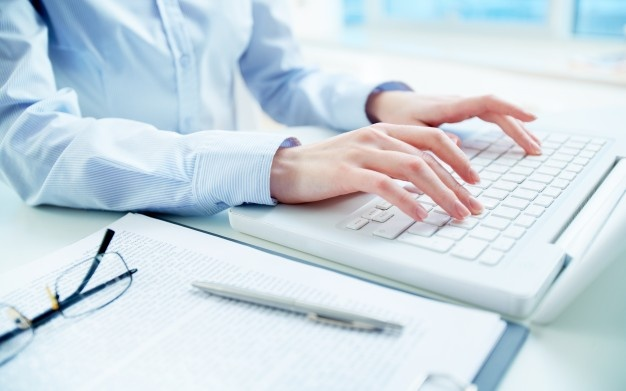 data entry jobs from home