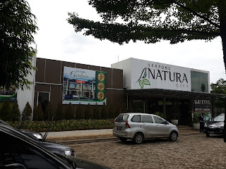 Serpon Natura City
