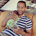 John Legend campaigns to have changing tables in men's bathrooms