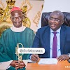 Vice President Dr. Bawumia pays tribute to the late Most Rev. Dr. Samuel Asante-Antwi