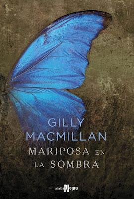 Resultado de imagen de reseña mariposas en la sombra
