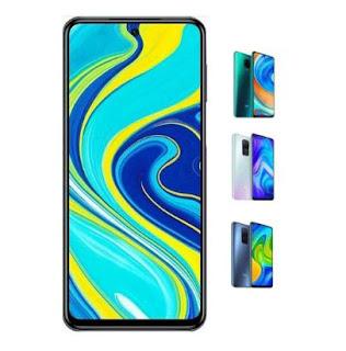 redmi note 9 -harga dan spesifikasi -review smartphone - www.reviewsteknologiku.tech