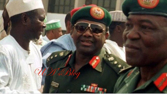 We have no record of spending on $5bn Abacha loot – Nigerian govt