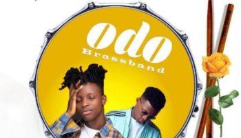 Lasmid – Odo Brassband Lyrics