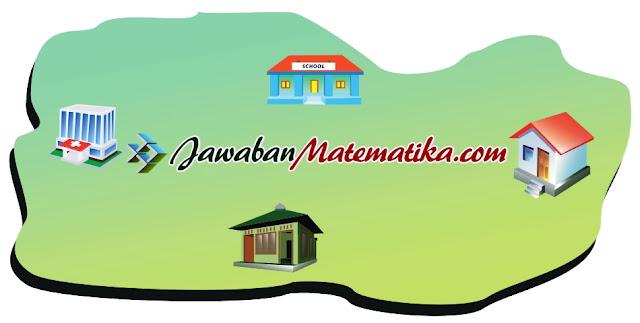 Kunci Jawaban Soal Uji Kompetensi Matematika Kelas 5 Halaman 126-128