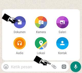Cara Kirim Foto di Whatsapp tanpa Mengurangi Kualitas Gambar