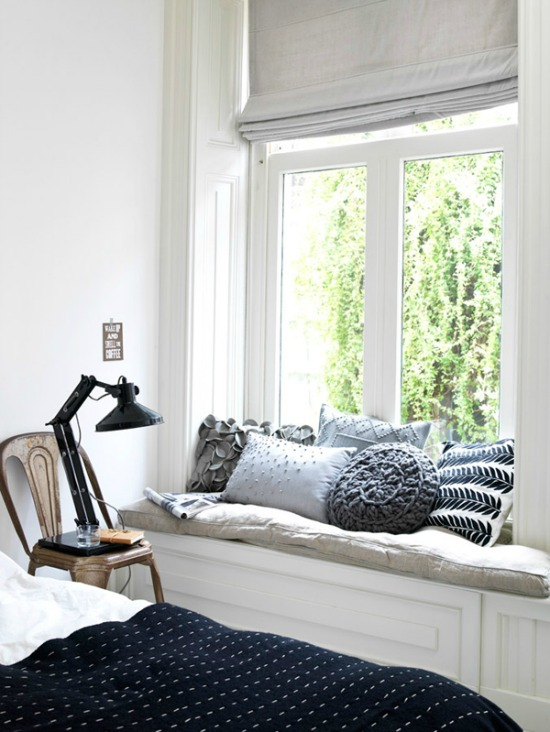 Lifestyle 5 Different Ways To Dress Your Windows Lilla