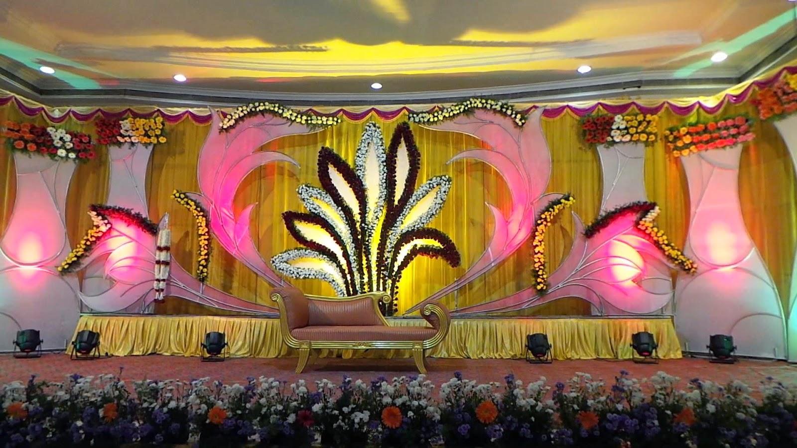 Garden Decoration Kolkata