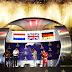 F1: Hamilton extiende la ventaja en el campeonato con una impecable victoria en Singapur