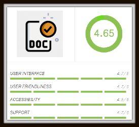 document reader app