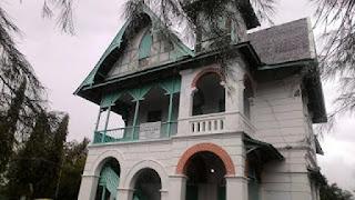 Misteri Villa Yuliana yang  Ada Di Soppeng