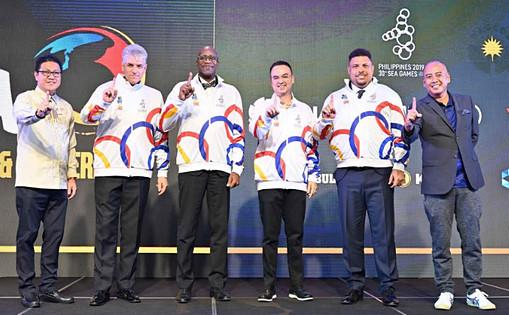 SEA Games SPIA Asia 2019