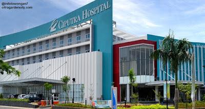 gambar Lowongan Kerja Ciputra Hospital