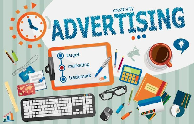 ad agency services