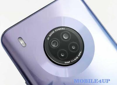 Huawei Y9a | تعرف على سعر ومواصفات Huawei Y9a