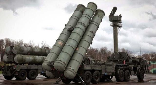 Η ακροσφαλής πολιτική της Τουρκίας στην πυραυλική άμυνα