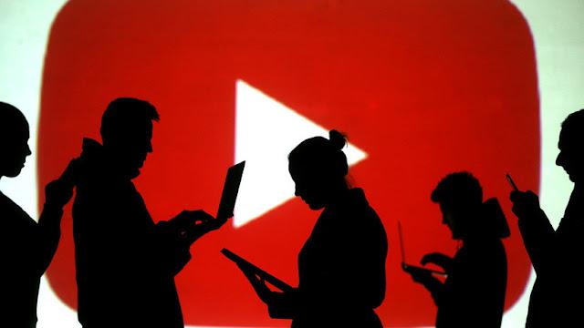 Google sorprende a los internautas con su drástica decisión de cerrar su 'app' de videojuegos en YouTube