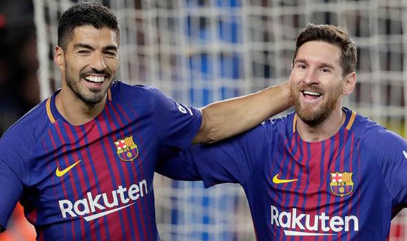 Barcellona 'colpito' da Covid-19