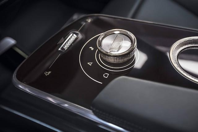 Cadillac Lyric: SUV elétrico