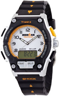 Timex® Men's IRONMAN® Endure Combo Shock 30-Lap T5K200