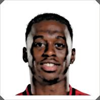 Aaron Wan-Bissaka Crystal Palace Arsenal England