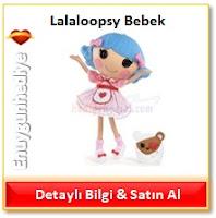 Lalaloopsy Bebek