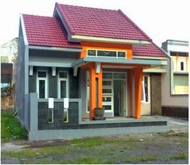 Desain Rumah Minimalis 1 Lantai Terbaru