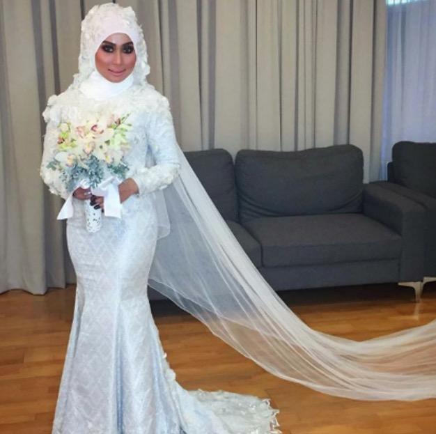 Majlis Pernikahan Liza Hot fm