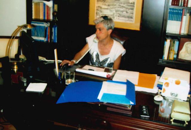 Την Κυριακή 27 Αυγούστου το ετήσιο μνημόσυνο της Φαίης Σωτηροπούλου - Λάμπρου