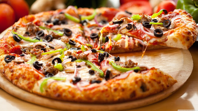 Degusta la exquisita comida italiana