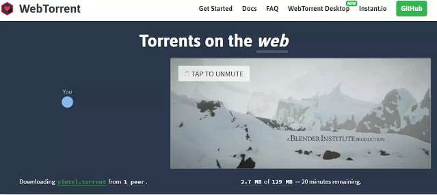 How to watch films on torrent while not having to download