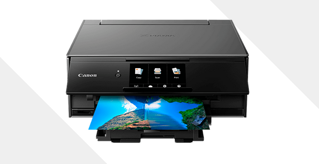 Canon PIXMA TS9150 Driver Download [Review] and Wireless Setup for Mac OS - Windows and Linux