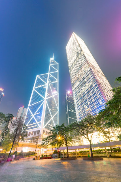 Top things to do in Hong Kong in 2019