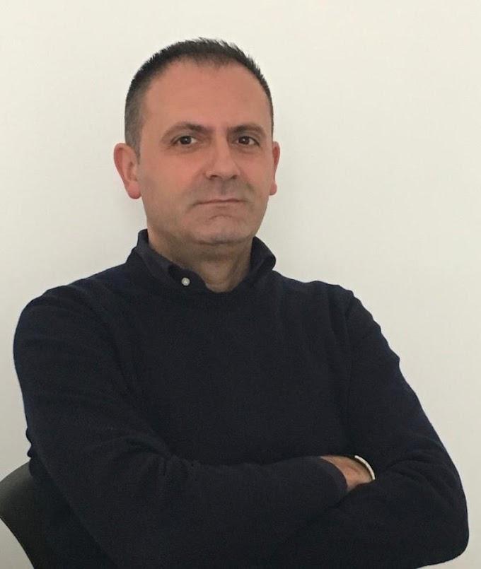 Lisanti candidato sindaco del centrosinistra a Ferrandina